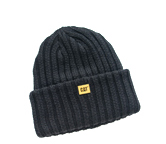 Caterpillar Heavy Ribbed Beanie - Suffolk Insignia