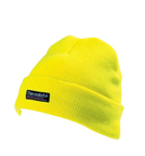 Yoko Childrens Hi-Vis Thinsulate Hat - Suffolk Insignia