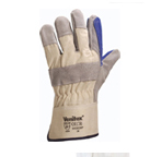 Venitex Cowhide Split Leather Gloves - Suffolk Insignia